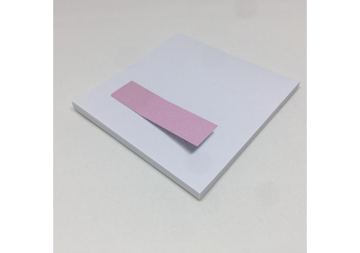 (写真24) | 錯視トリックノート「NOUTO」(改訂ベスト版)が発売 - 生田信一(ファーインク) | 活版印刷研究所