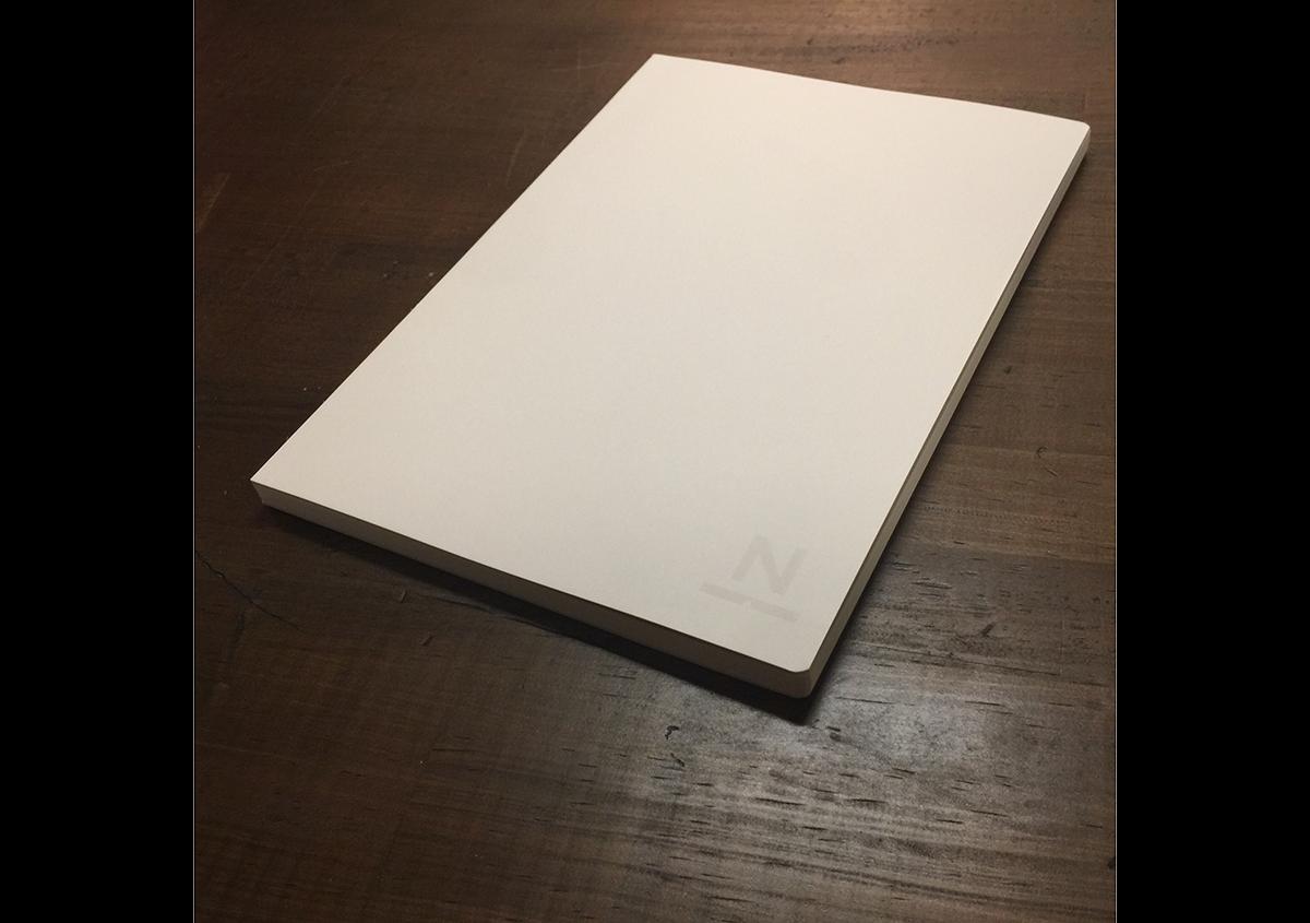 (写真33) | 錯視トリックノート「NOUTO」(改訂ベスト版)が発売 - 生田信一(ファーインク) | 活版印刷研究所
