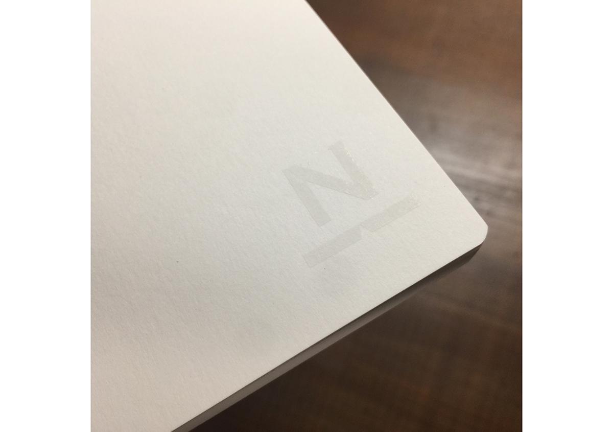 (写真34) | 錯視トリックノート「NOUTO」(改訂ベスト版)が発売 - 生田信一(ファーインク) | 活版印刷研究所