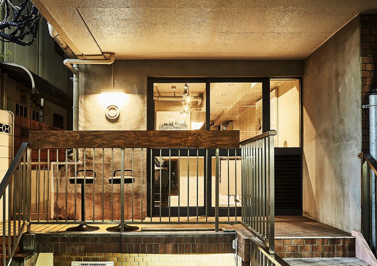 (写真1) | restaurant Goût のショップカードを活版印刷で作る - 生田信一(ファーインク) | 活版印刷研究所