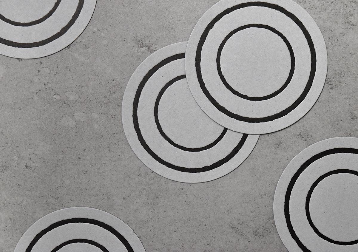 (写真9) | restaurant Goût のショップカードを活版印刷で作る - 生田信一(ファーインク) | 活版印刷研究所