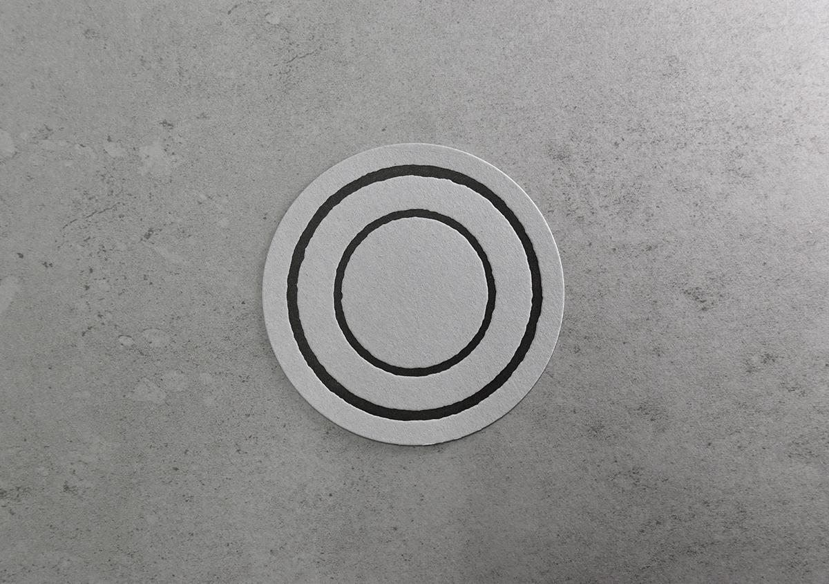 (写真8) | restaurant Goût のショップカードを活版印刷で作る - 生田信一(ファーインク) | 活版印刷研究所