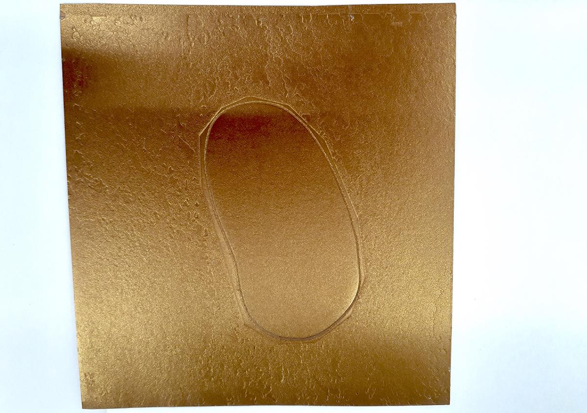 (写真8) | 足跡8 - (株)和光 | 活版印刷研究所