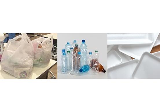 (写真1) | レジ袋について考える② - 平和紙業株式会社 | 活版印刷研究所