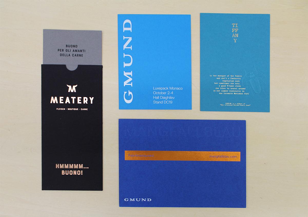 (写真26) | ファインペーパー「グムンドカラーマット-FS」の魅力 - 生田信一(ファーインク) | 活版印刷研究所
