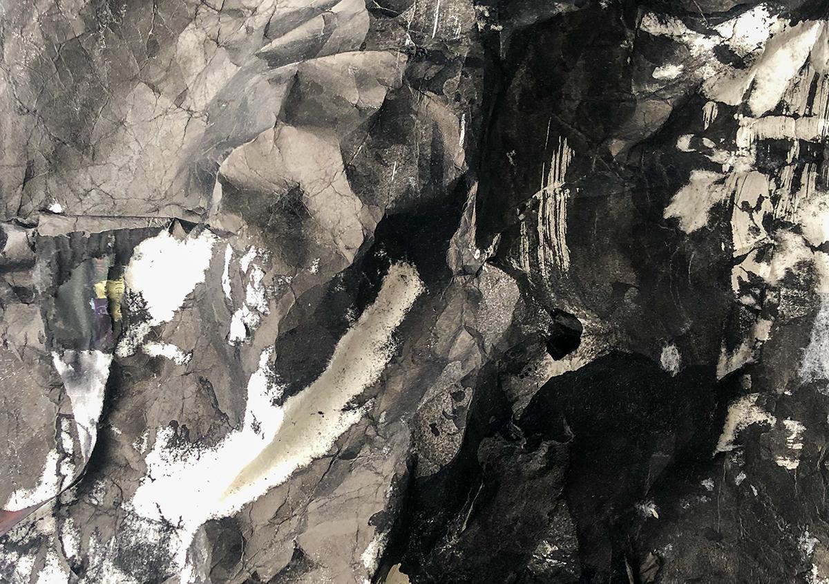 写真1 | 紙の呼吸 - 白石奈都子 | 活版印刷研究所
