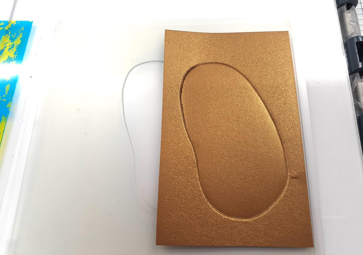 (写真8) | 足跡9 - (株)和光 | 活版印刷研究所