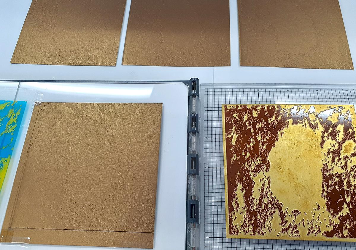 (写真2) | 足跡9 - (株)和光 | 活版印刷研究所