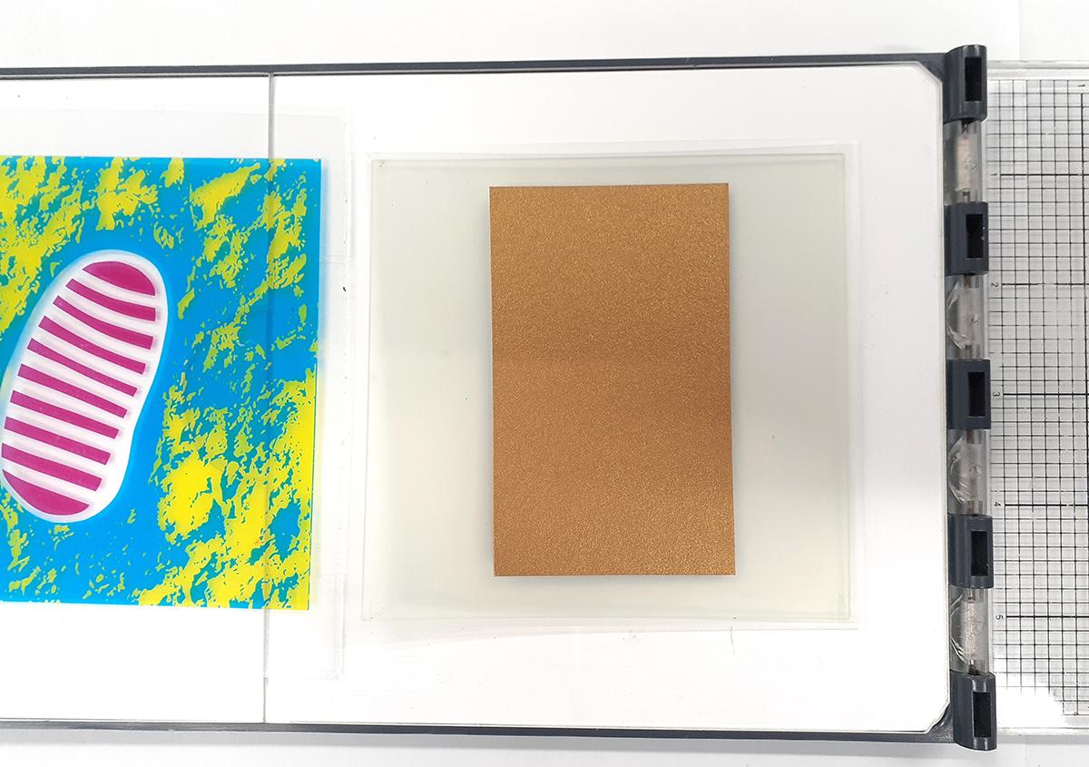 (写真7) | 足跡9 - (株)和光 | 活版印刷研究所