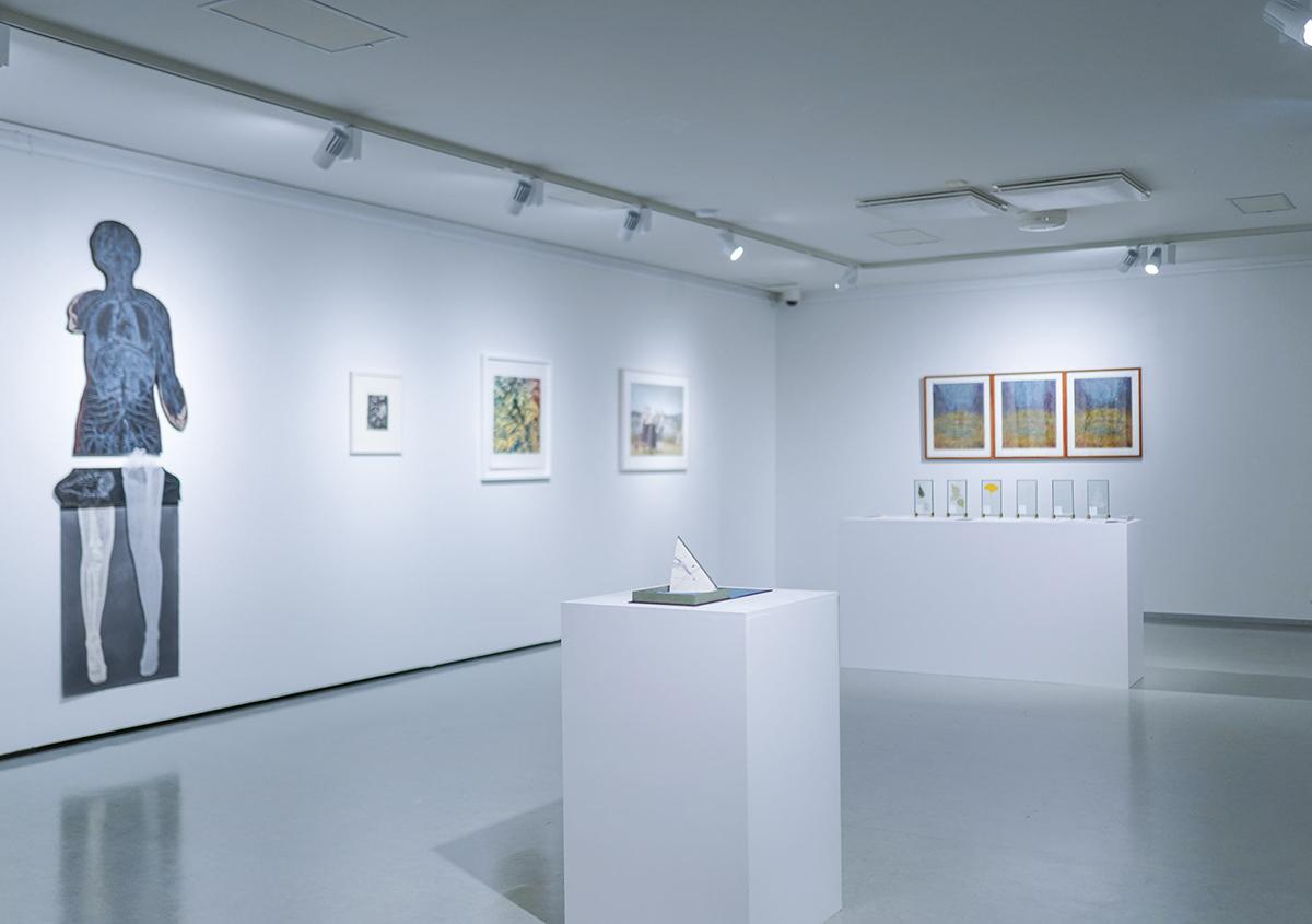 (写真19) | Albatro Designが手がける活版印刷のポスター、アートブック - 生田信一(ファーインク) | 活版印刷研究所