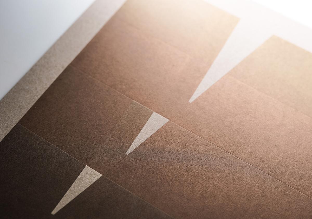 (写真2) | Albatro Designが手がける活版印刷のポスター、アートブック - 生田信一(ファーインク) | 活版印刷研究所