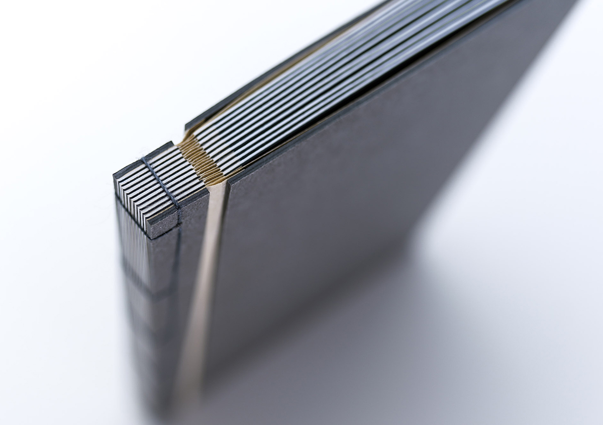 (写真22) | Albatro Designが手がける活版印刷のポスター、アートブック - 生田信一(ファーインク) | 活版印刷研究所