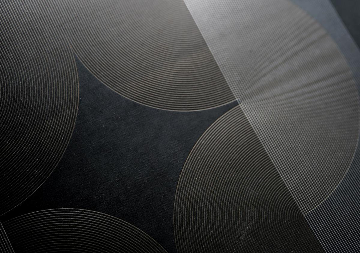 (写真4) | Albatro Designが手がける活版印刷のポスター、アートブック - 生田信一(ファーインク) | 活版印刷研究所
