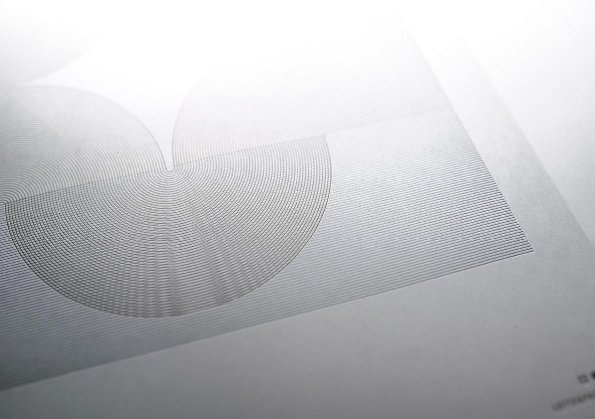 (写真6) | Albatro Designが手がける活版印刷のポスター、アートブック - 生田信一(ファーインク) | 活版印刷研究所