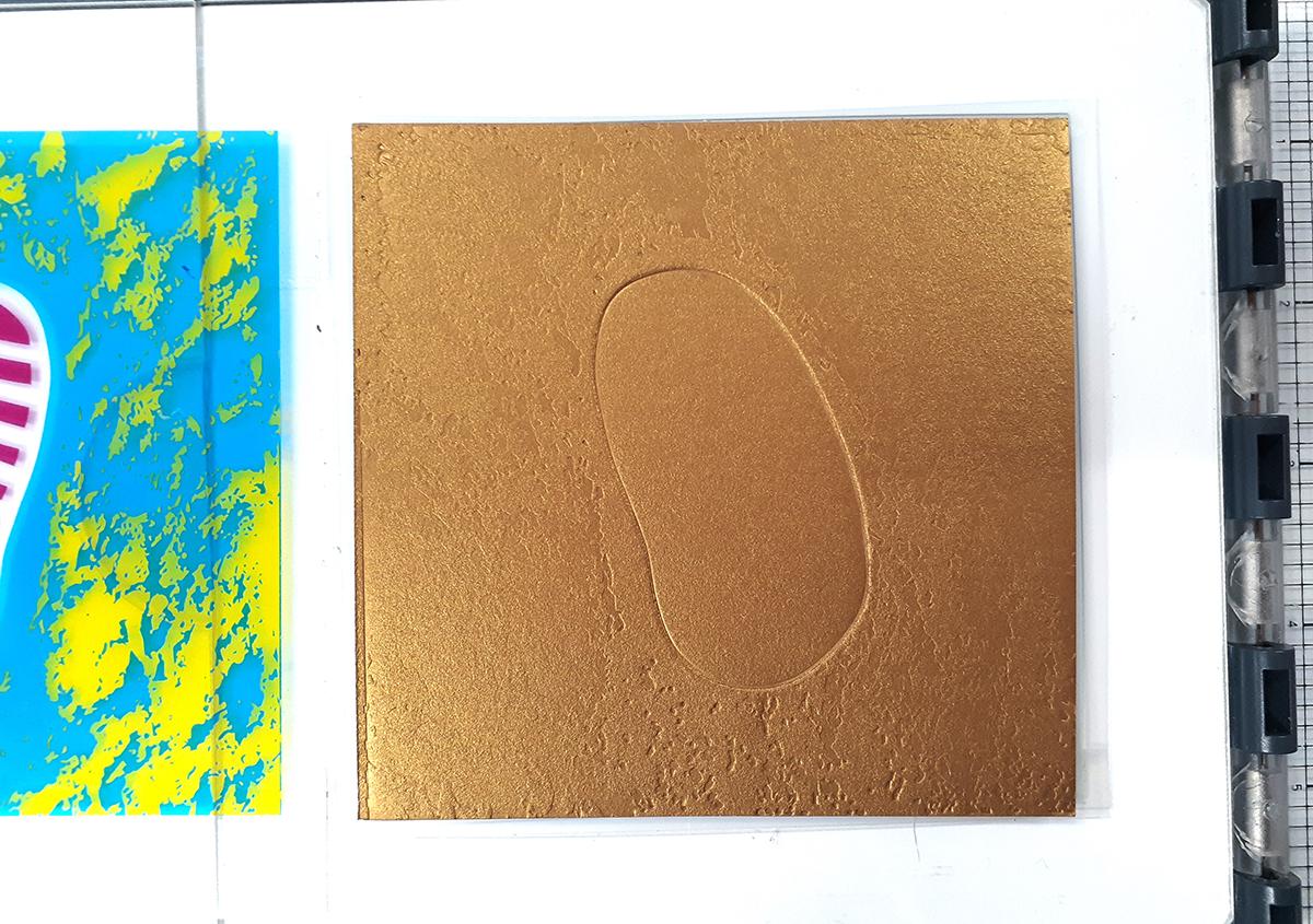 (写真6) | 足跡10 - (株)和光 | 活版印刷研究所