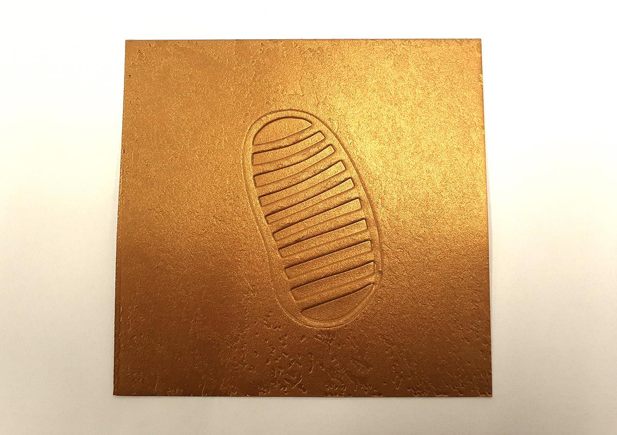 (写真8) | 足跡10 - (株)和光 | 活版印刷研究所