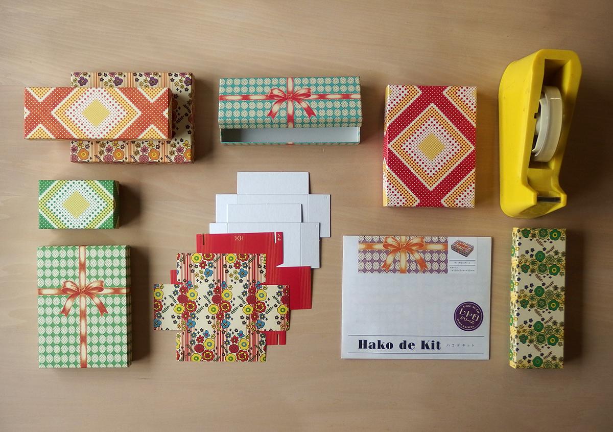 (写真9) | レトロでかわいい「紙ナプキンメモ」 が発売 - 生田信一(ファーインク) | 活版印刷研究所