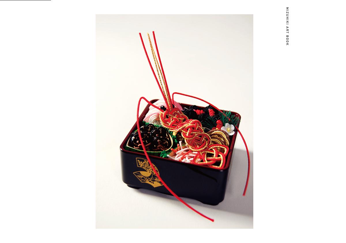 (写真1) | ZINE『MIZUHIKI ART BOOK』を手作り製本しました - 生田信一(ファーインク) | 活版印刷研究所