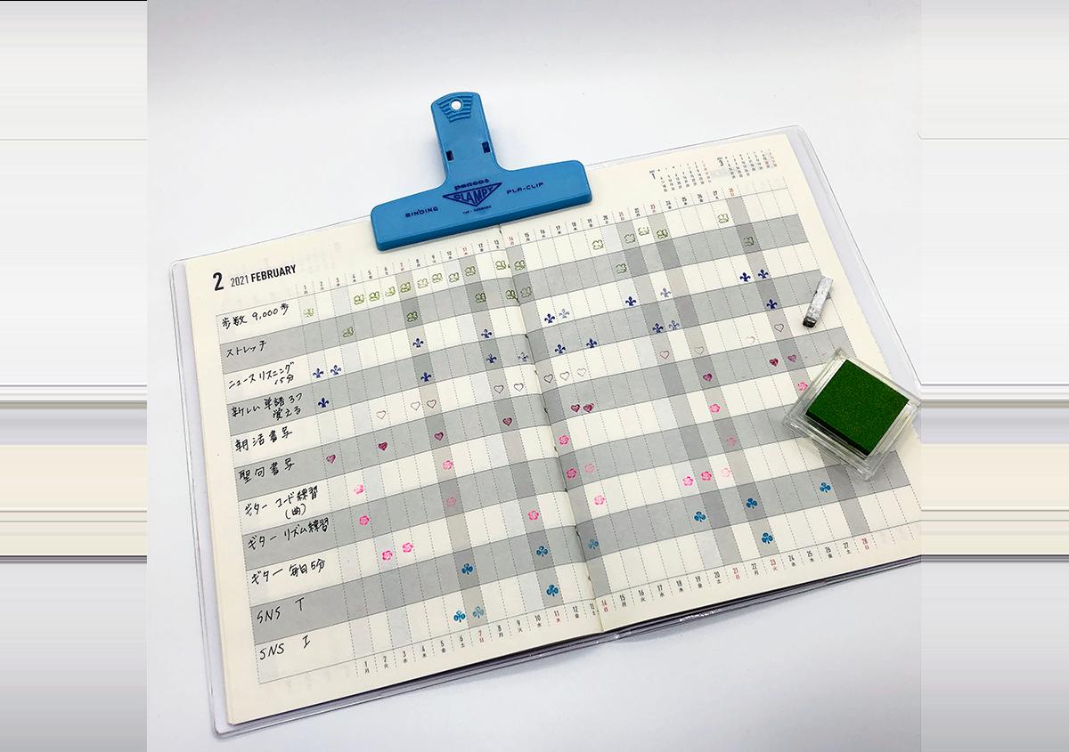 (写真12) | お家でワークショップ─金属活字を文具チックに使ってみたよ - 生田信一(ファーインク) | 活版印刷研究所