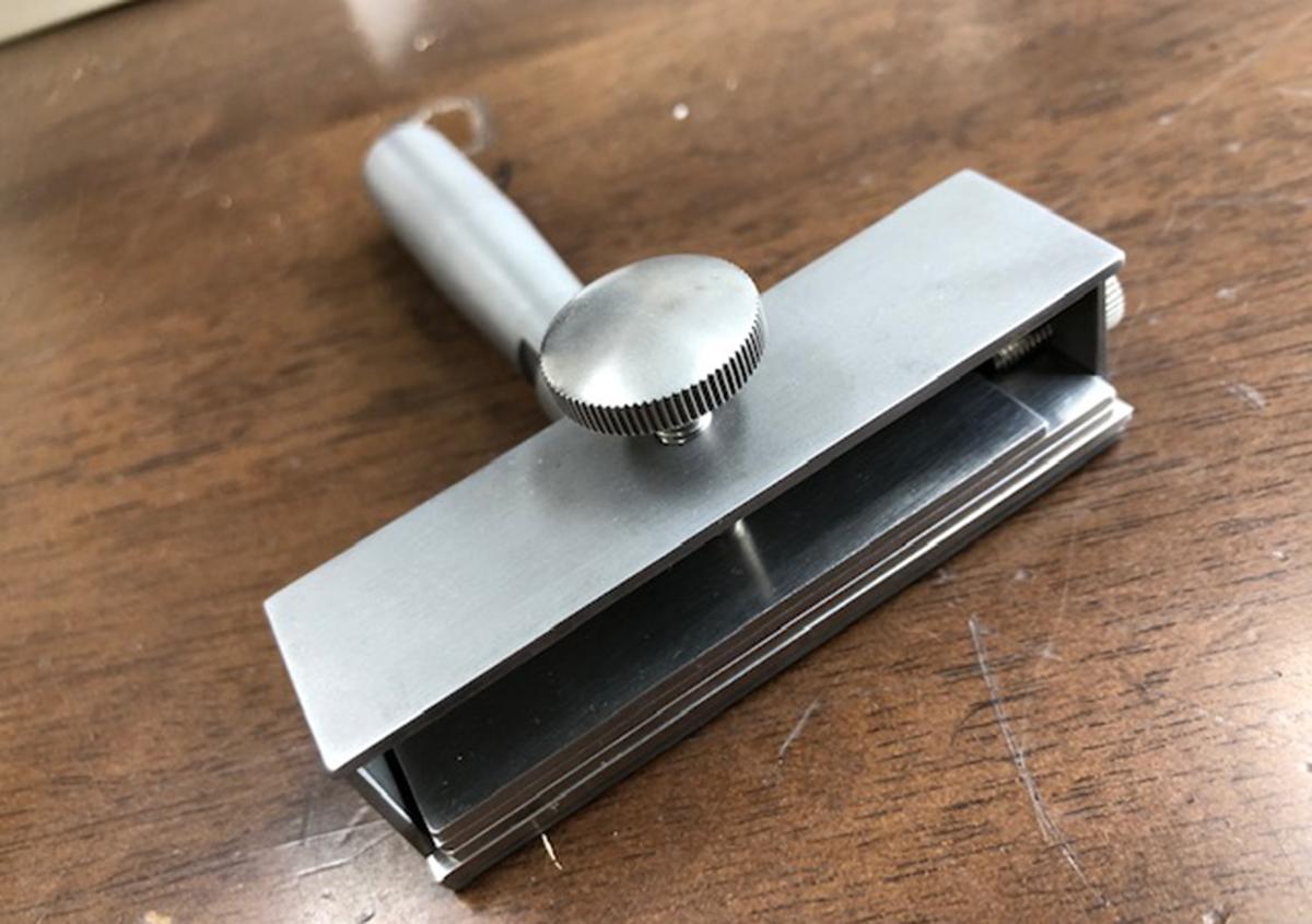 (写真5) | お家でワークショップ─金属活字を文具チックに使ってみたよ - 生田信一(ファーインク) | 活版印刷研究所