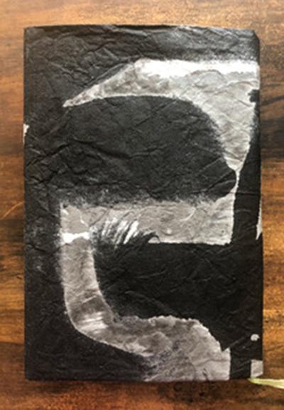 写真2 | 和紙のリユース - 白石奈都子 | 活版印刷研究所
