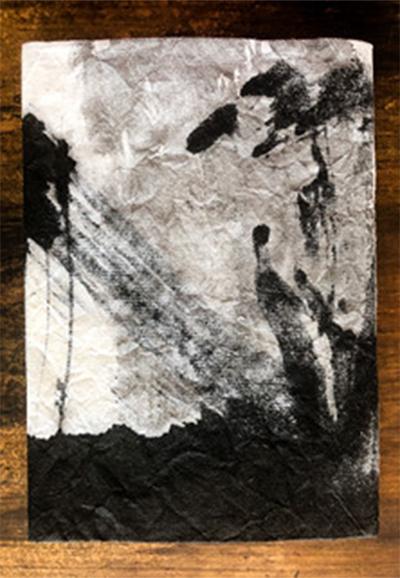 写真3 | 和紙のリユース - 白石奈都子 | 活版印刷研究所