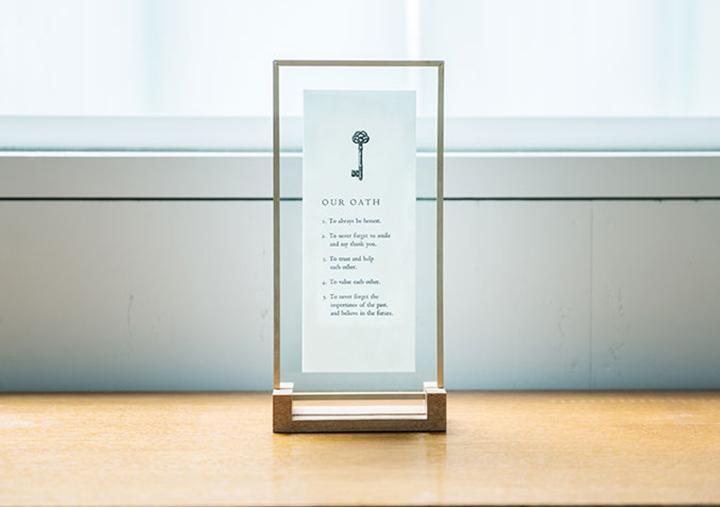 (写真31) | レタープレスポスター&フレーム─NECKTIE design office 千星健夫さんを訪ねて - 生田信一(ファーインク) | 活版印刷研究所