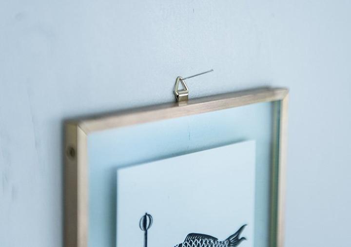 (写真9) | レタープレスポスター&フレーム─NECKTIE design office 千星健夫さんを訪ねて - 生田信一(ファーインク) | 活版印刷研究所