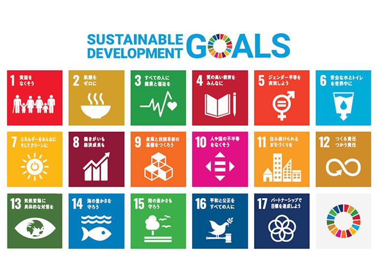 紙と取り組むSDGs① -SDGsの考え方-