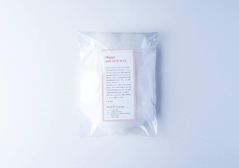 (写真21) | NECKTIE design office 千星健夫さんが作るクリエイティブな年賀状(前編) - 生田信一(ファーインク) | 活版印刷研究所