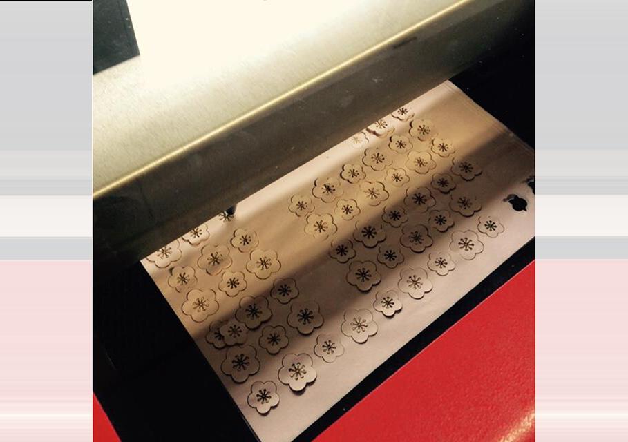 (写真24) | NECKTIE design office 千星健夫さんが作るクリエイティブな年賀状(前編) - 生田信一(ファーインク) | 活版印刷研究所