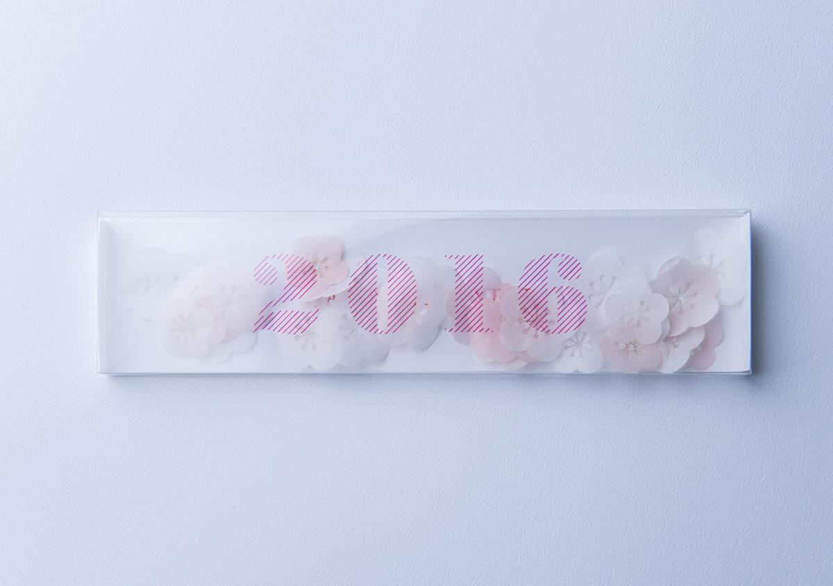 (写真33) | NECKTIE design office 千星健夫さんが作るクリエイティブな年賀状(前編) - 生田信一(ファーインク) | 活版印刷研究所