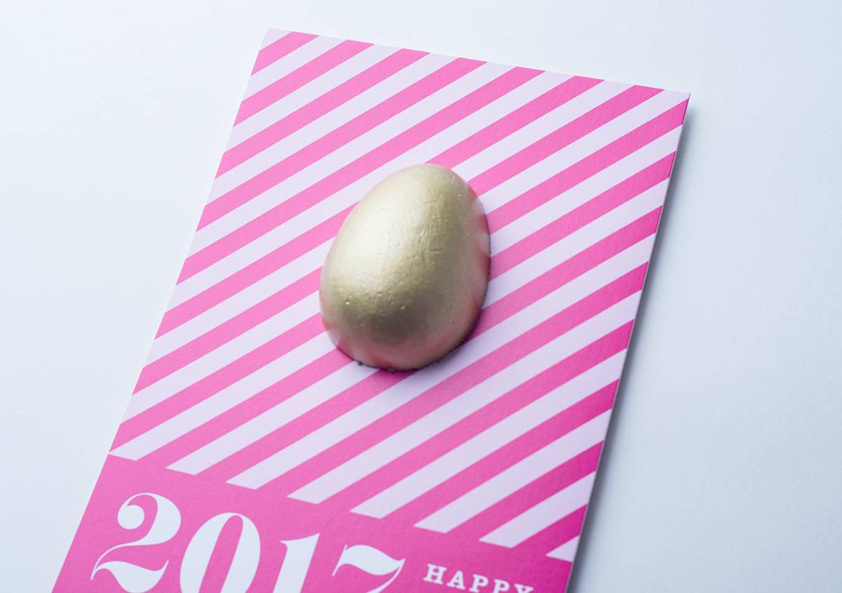 (写真50) | NECKTIE design office 千星健夫さんが作るクリエイティブな年賀状(前編) - 生田信一(ファーインク) | 活版印刷研究所