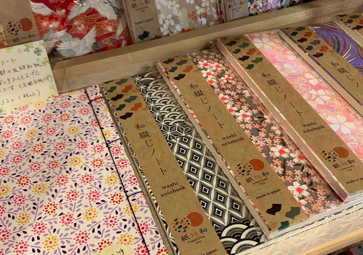 (写真3) | 楽しい体験と魅力ある和紙が心に残る 紙TO和 - 白須美紀 | 活版印刷研究所