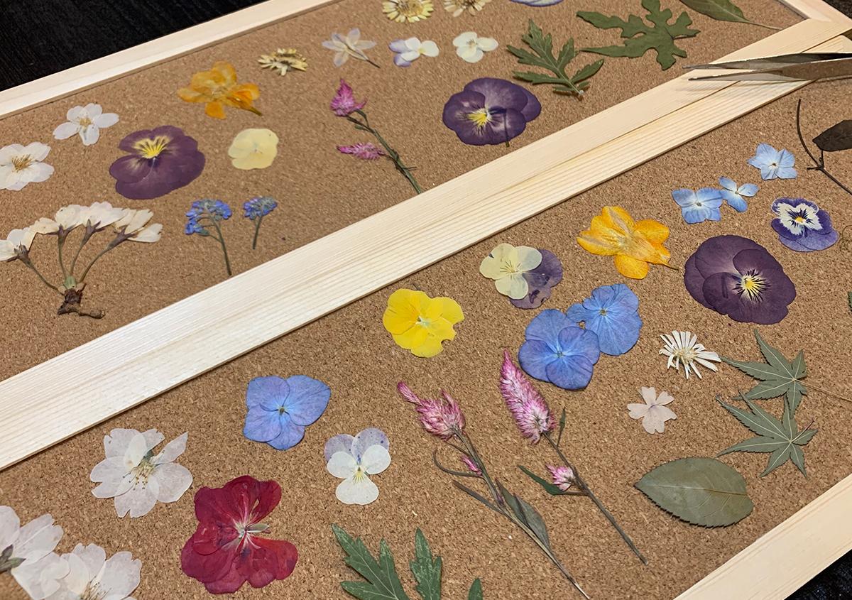 (写真8) | 楽しい体験と魅力ある和紙が心に残る 紙TO和 - 白須美紀 | 活版印刷研究所