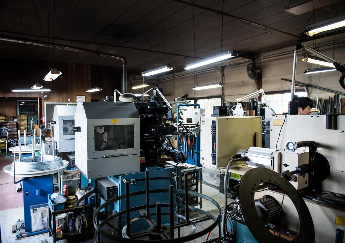 (写真7)   NECKTIE design office 千星健夫さんが作るクリエイティブな年賀状(中編) - 生田信一(ファーインク)   活版印刷研究所