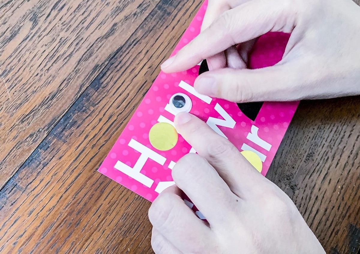 (写真10) | NECKTIE design office 千星健夫さんが作るクリエイティブな年賀状(後編) - 生田信一(ファーインク) | 活版印刷研究所