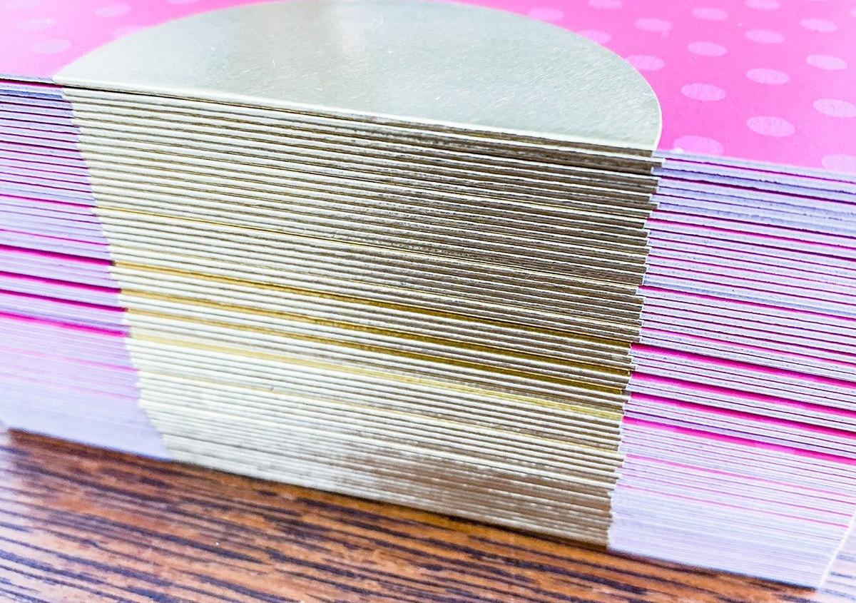 (写真13) | NECKTIE design office 千星健夫さんが作るクリエイティブな年賀状(後編) - 生田信一(ファーインク) | 活版印刷研究所