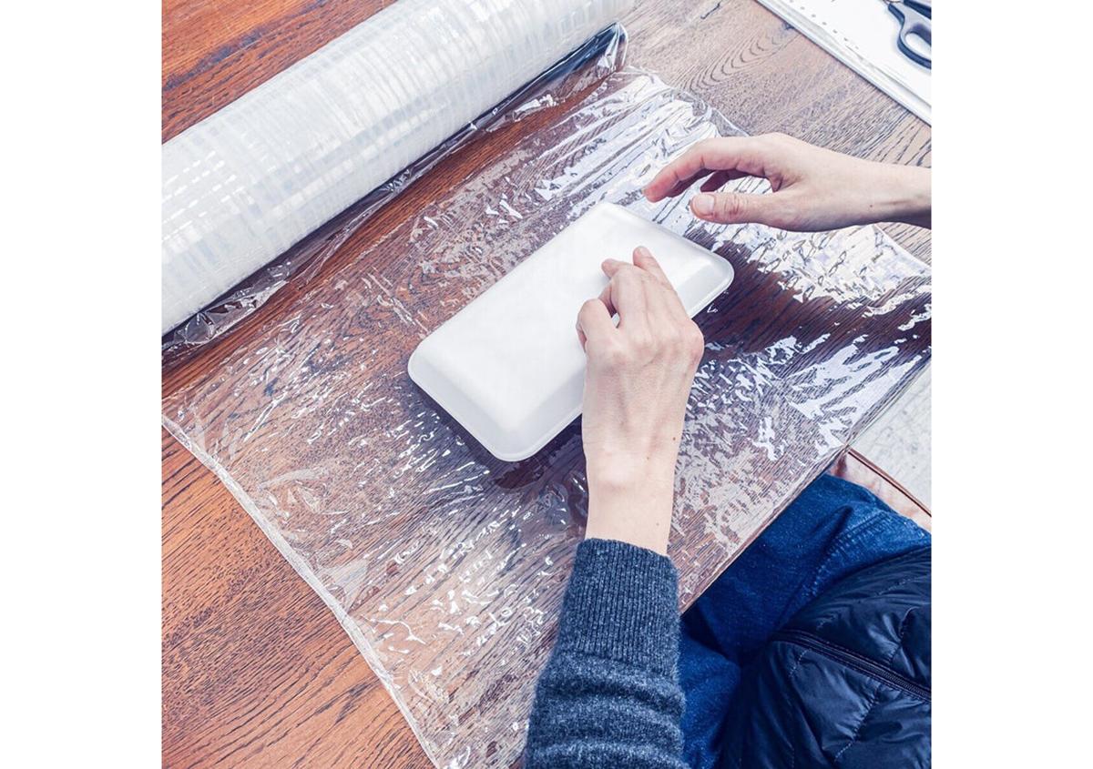 (写真37) | NECKTIE design office 千星健夫さんが作るクリエイティブな年賀状(後編) - 生田信一(ファーインク) | 活版印刷研究所