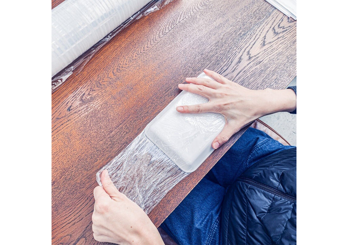 (写真38) | NECKTIE design office 千星健夫さんが作るクリエイティブな年賀状(後編) - 生田信一(ファーインク) | 活版印刷研究所