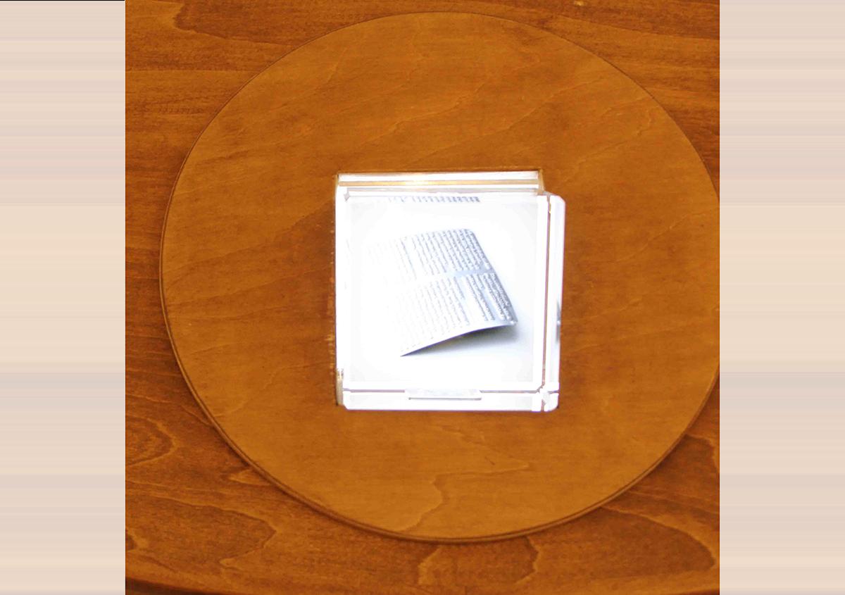 (写真27)   市谷の杜 本と活字館に行ってきました(第1回) - 生田信一(ファーインク)   活版印刷研究所