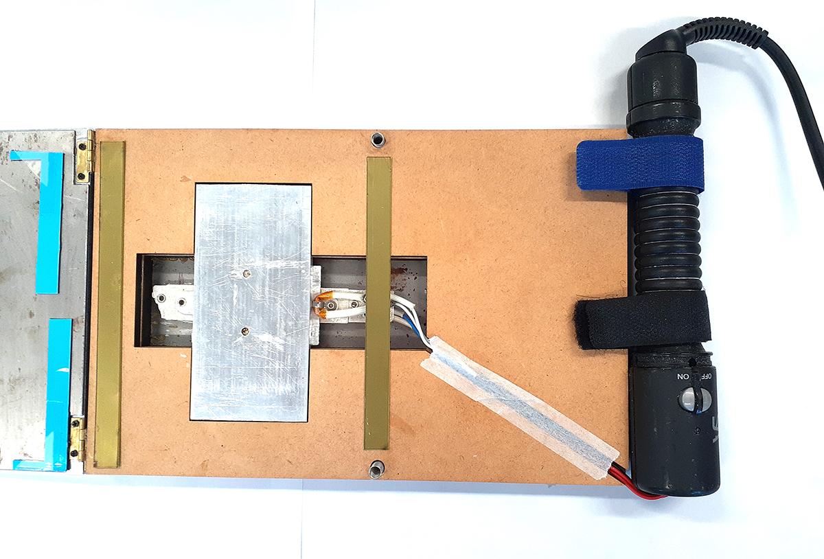 新プラットフォームVer.2構想 - (株)和光 | 活版印刷研究所